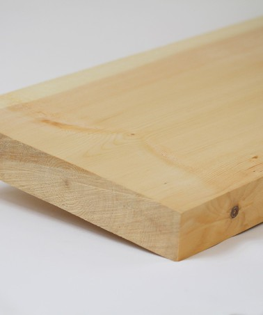 Zirbenholzbrett gehobelt 45mm Zirbenholz