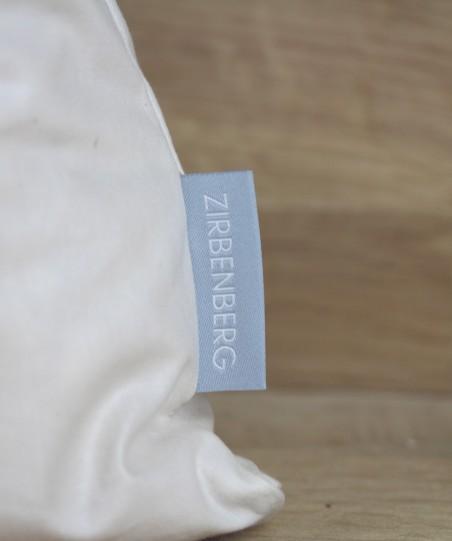 Zirbenkissen Franz 40 x 40 cm