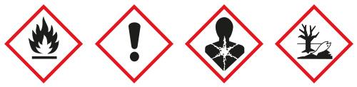 Gefahrenhinweise Zirbenöl